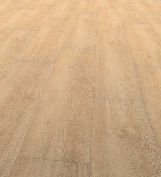 Vinfloors Lock 50 Klick-Vinylboden Landhausdiele 1-Stab Eiche sand