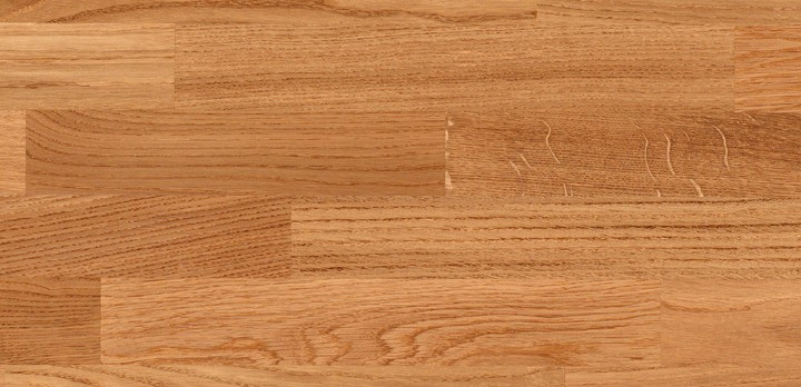 Wood Perfect Parkett 2 Schicht Riemen Eiche Natur Geolt Gewachst