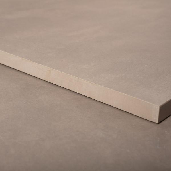 FANO Keramikplatte Betonoptik Tortora