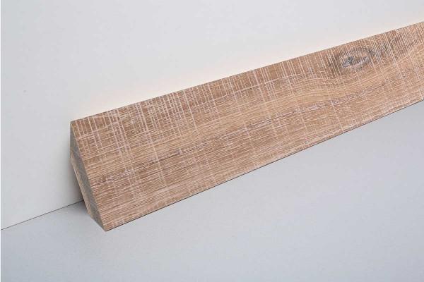 Allstars Sockelleiste foliert Eiche japanisch sägerau