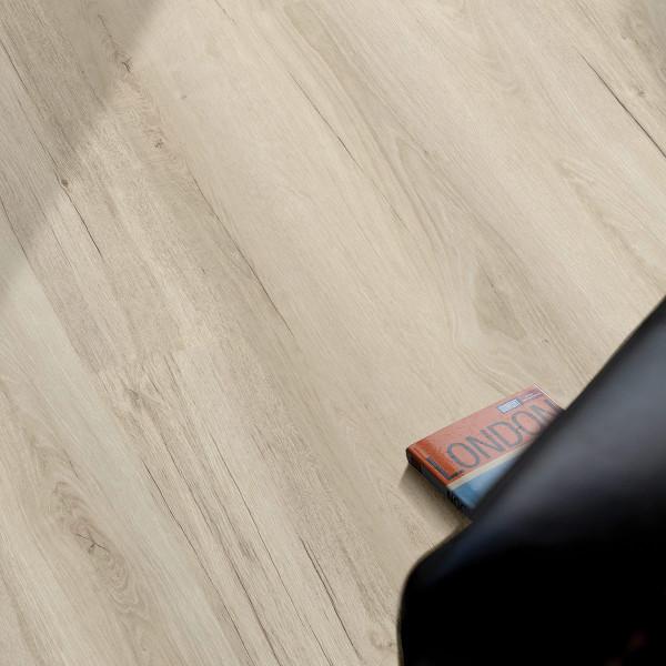Floor Experts Standard Laminat Landhausdiele Eiche Nordic K529