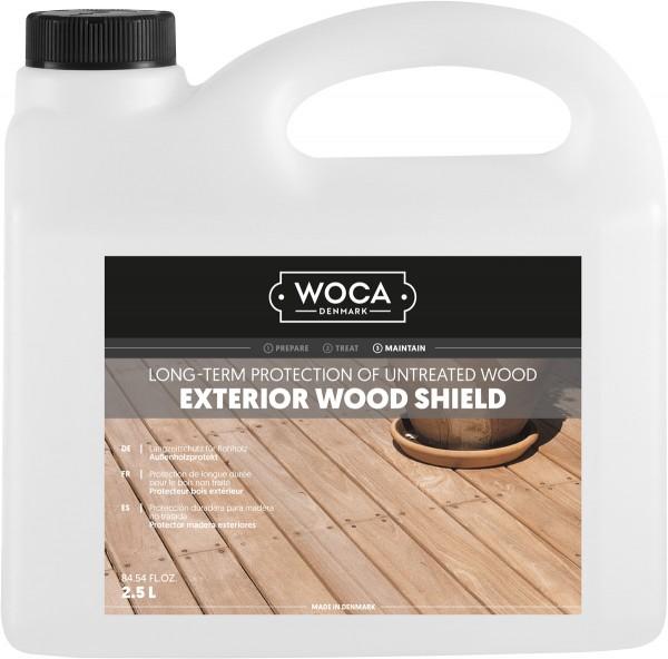 Woodcare Aussenholzprotekt