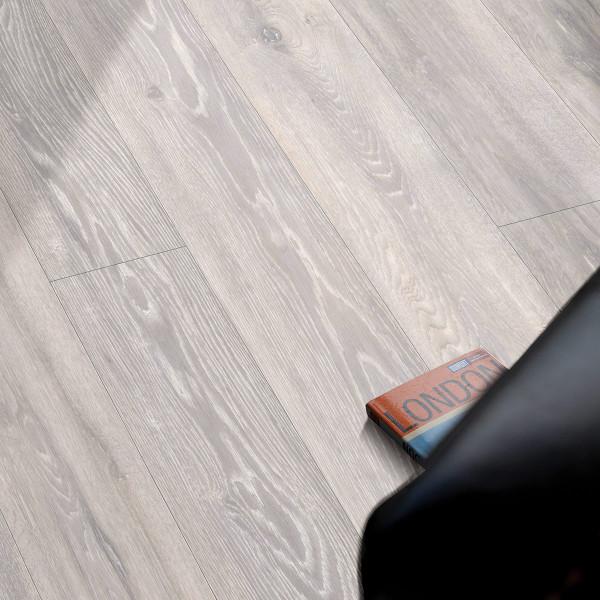 Floor Experts Edition Laminat Landhausdiele Eiche Castle 6653
