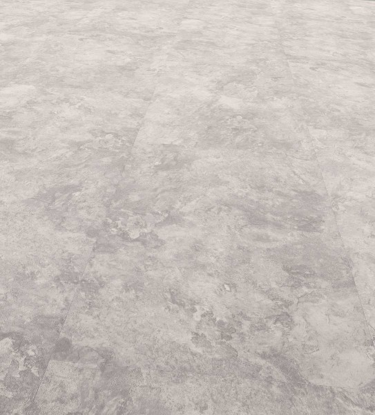 Allstars Designboden mineralisch Fliesenoptik Matterhorn, Corus-Lackierung