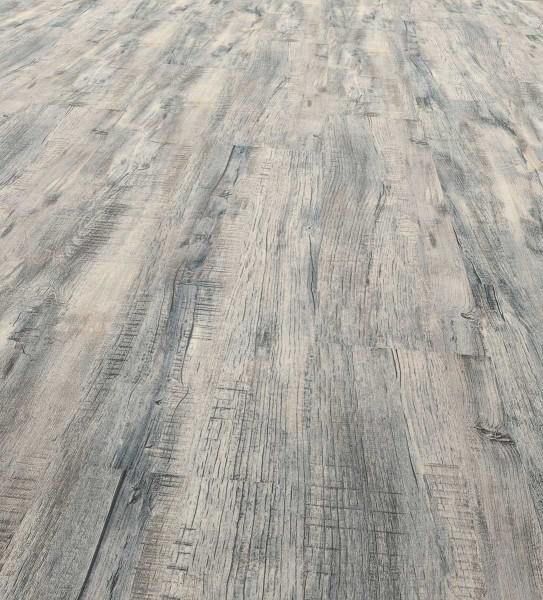 Vinfloors Plank 25 Klebe-Vinylboden Landhausdiele 1-Stab Fichte Silberfuchs