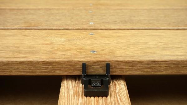 BASO Ventilationselement 5-6 mm Fugenbreite