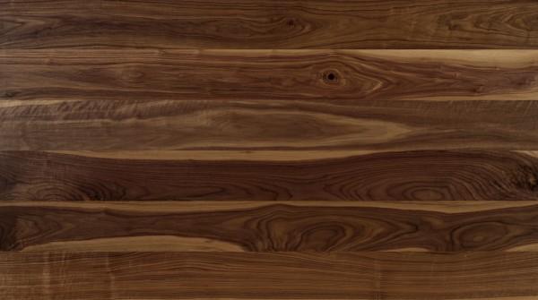 Wood Perfect Parkett 2-Schicht Maxistab Nußbaum amer. Natur, lackiert