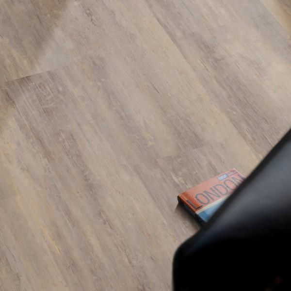 VinFloor Vinylboden Stonewood bronze Steindekor