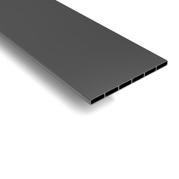 Fano Qwickbuild Basisprofil Aluminium für Kunstrasen