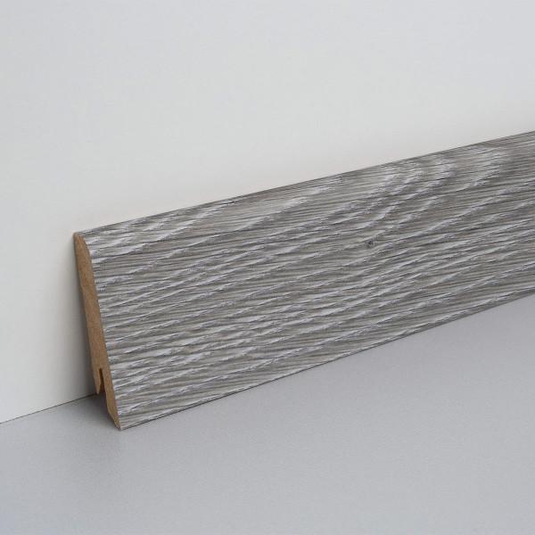 Floor Experts Laminat Sockelleiste foliert Eiche Sommer L8096 15x60x2500mm