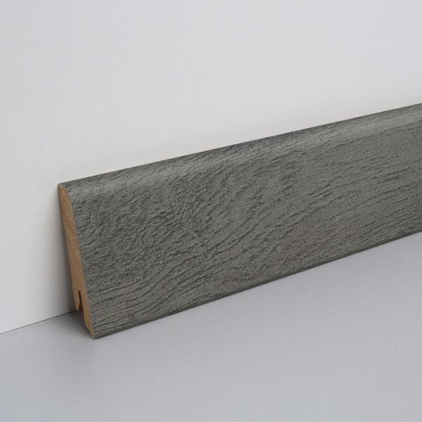Floor Experts Laminat Sockelleiste foliert Eiche Trapani L3572 15x60x2500mm