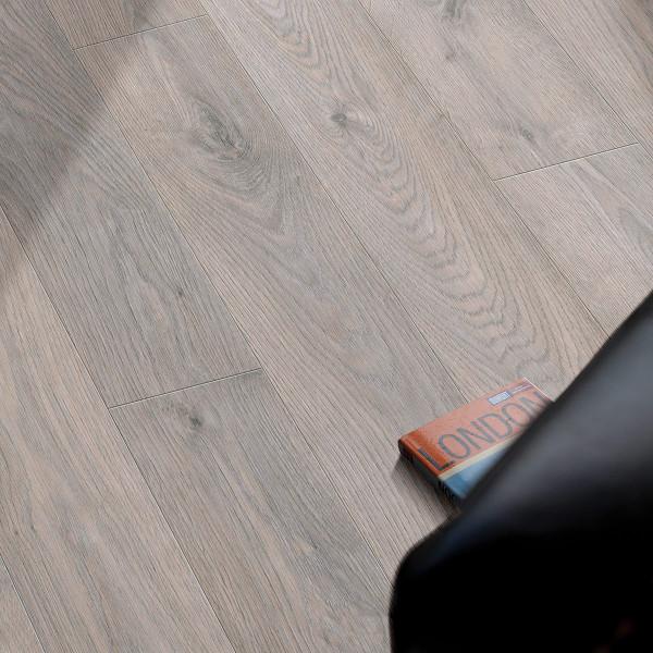 Floor Experts Spirit Laminat Landhausdiele Eiche Namib 9107