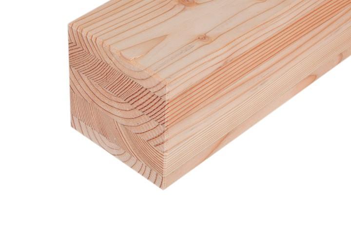 Larche Schichtverleimt Gehobelt Aus Holz Fur Holz