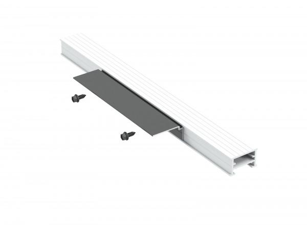 Qwickbuild Auflagewinkel Doppel-UK 28 mm für Holz 200 mm