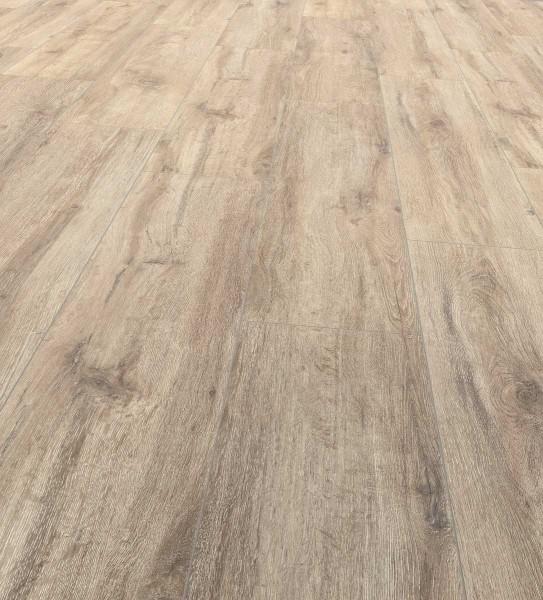 EGGER PRO Large Designboden PVC-frei Landhausdiele 1-Stab Eiche rustikal grau EPD014
