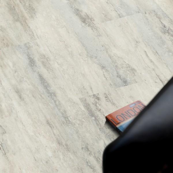 VinFloor Vinylboden Akropolis Steindekor